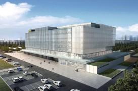 Quattro Pavimente – furnizorul de soluţii de pardoseli pentru noul sediu Renault România