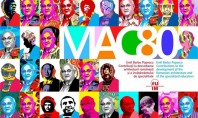 """Lansare volum aniversar """"MAC 80 Emil Barbu Popescu - Contribuții la Dezvoltarea Arhitecturii Românești și a"""