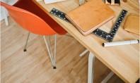 Care este cel mai potrivit parchet pentru biroul tău Se consideră ca biroul este un spatiu