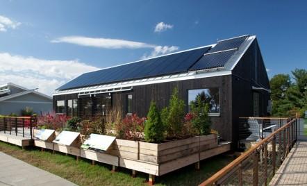 Care sunt diferențele dintre o clădire sustenabilă, o clădire eficientă energetic și o clădire verde?