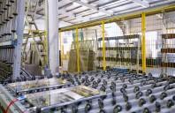 Produsele TeraGlass, în 12 țări în 2018. 70% din cifra de afaceri provine din export