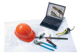Pachete de aplicatii pentru infrastructura si topografie