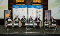 """""""CEO Conference - Shaping the future"""" - evenimentul de referinta pentru elitele mediului de afaceri romanesc are loc la Bucuresti, in data de 23 noiembrie 2016"""