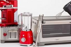 Trei electrocasnice din bucătarie care trebuie curățate în mod regulat