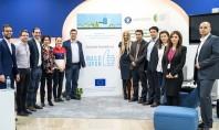 Build Upon, cel mai mare proiect de colaborare din Europa pe tema renovarii cladirilor cu principii sustenabile BUILD UPON este cel mai mare proiect de colaborare din lume pe tema renovarii cladirilor si aduce laolalta peste 1000 de organizatii din 13 tari.