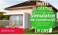 HaiLaCasa! - jocul care te invata etapele construirii unei case