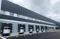 Ușa secțională industrială Gunther ProPLus: livrare în 3-5 săptămâni