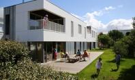 O casa 2 in 1 gandita sa multumeasca patru generatii Locuinta proiectata de echipa TICA arhitecture