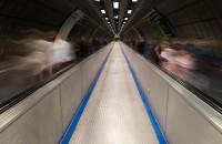 Locuințe încălzite cu căldură de la metrou