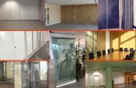 Cerinte pentru amenajarea si compartimentarea interioara a unui birou