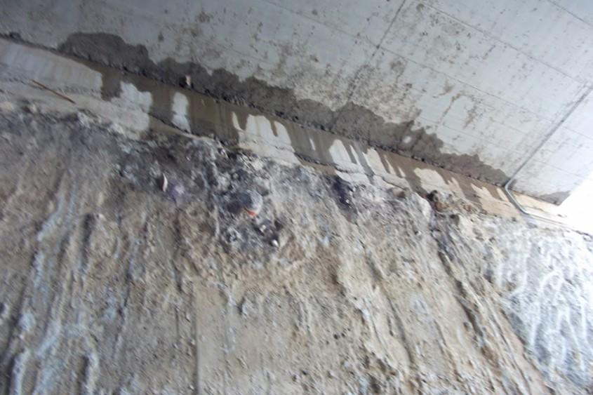 Cauze ale infiltrațiilor de apă în subsol - cum se identifică acestea și cum îți pot