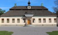 Skogaholms Gard - o mosie suedeza de marime mijlocie din secolul al 18-lea Un sistem pe