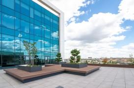 Soluțiile Alukönigstahl - integrate în VOX Technology Park, premiată pentru Arhitectura
