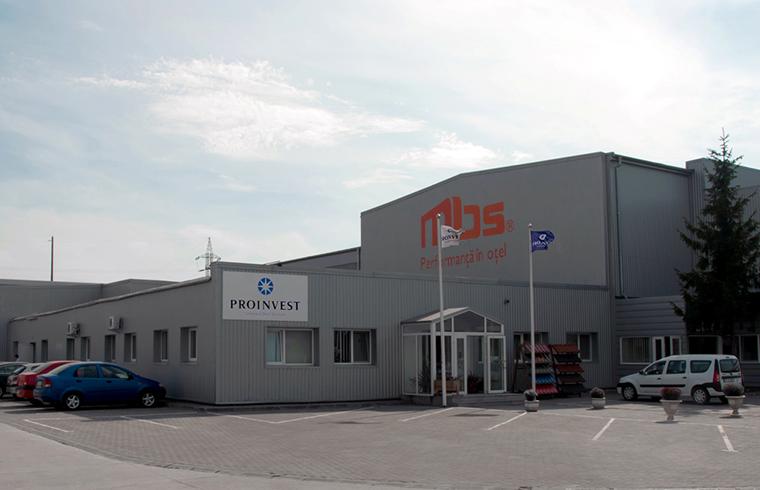Proinvest Group investeste zece milioane de euro intr-o fabrica de panouri sandwich