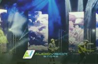 Sistemul ce impune un nou standard în sonorizarea live. Super Live Audio de la KV2 Mai mult decât atât, în loc să dezvolte tehnologii care încearcă să compenseze sau să repare problemele ridicate de sonorizarea live, KV2 se