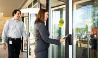 """ASSA ABLOY Motive pentru instalarea unui sistem de control al accesului """"Când vine vorba de piața"""