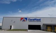TeraPlast inaugurează un nou depozit de peste 5.000 mp lângă București