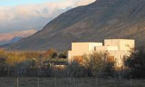 Casa in desertul Swartberg, perfecta pentru a admira cerul instelat