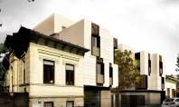 5 proiecte de clădiri cu un consum energetic minim Iată cinci avantaje principale ale clădirilor cu