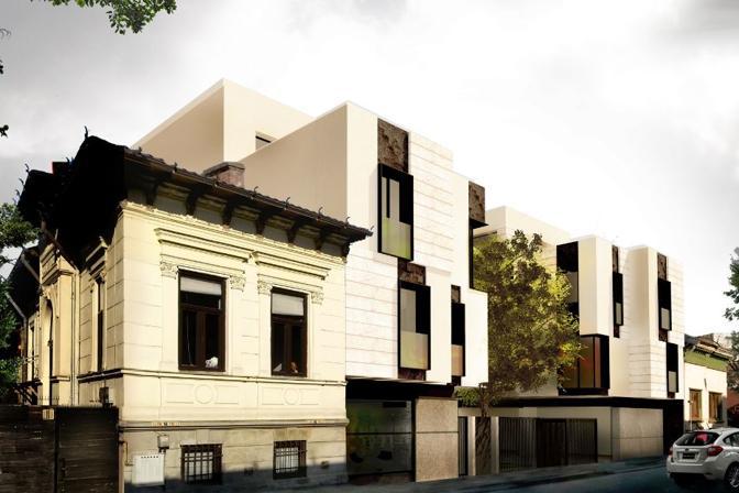 5 proiecte de clădiri cu un consum energetic minim