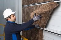 Solutia optima pentru izolarea cladirilor metalice