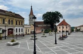 Concurs de idei pentru Piața Unirii din Râșnov