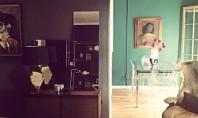 Un apartament cu atmosfera sofisticata a la Hollywood Eric a visat dintotdeauna sa locuiasca intr-un apartament