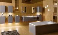 Mobilier de baie premium - functionalitate si design WS Consult aduce pe piata din Romania colectii