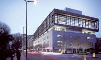 Transformarea spectaculoasa a unui vechi depozit Arhitectul Simon Alford impreuna cu echipa sa au transformat doua