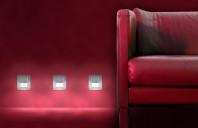 Gamele de LEDuri de la SKOFF - creativitate si utilitate