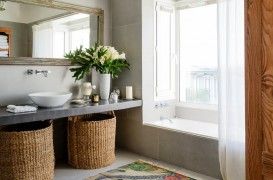 Obiecte utile pe care merită să le ai în baie