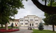 Palatul Cultural Blaj sau reabilitarea remarcabila a unei bijuterii arhitecturale Palatul