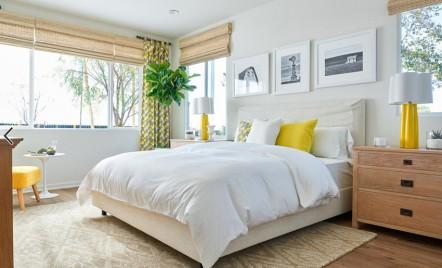 Creează-ți dormitorul perfect pentru vară