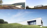 Arhitectură de succes pe terenuri dificile și implicarea YTONG în realizarea acestora Inventivitatea arhitecților cunoștințele inginerilor