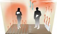 5 mituri despre încălzirea prin pardoseală Cu siguranta in vremurile in care sistemele de incalzire prin
