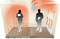 5 mituri despre încălzirea prin pardoseală