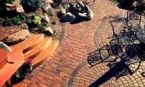 Cum să întreții pardoseala de exterior din terasă
