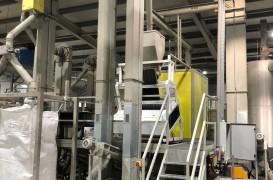 TeraPlast Recycling - cel mai mare reciclator de PVC rigid din România