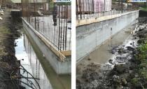 Hidroizolare fundatie si pereti casa in Cluj-Napoca