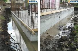 Hidroizolare fundație și pereți casă în Cluj-Napoca