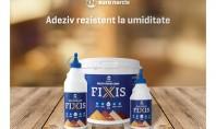 FIXIS - adeziv de lemn rezistent la umiditate Euro Narcis isi largeste gama de produse pentru