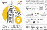 Primul traseu Art Deco din București cu audioghid în limba franceză – B MAD 2 0