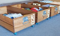 Proiect practic sertare pentru depozitarea sub pat Pentru ca adesea mentionam paturile cu sertare pentru depozitare