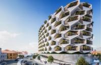 Urban Rural, o reședință modulară rezidențială, care are ca scop creșterea pentru o dezvoltare durabilă