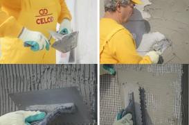Ghid: montarea celui mai nou sistem natural de izolare a stâlpilor de beton
