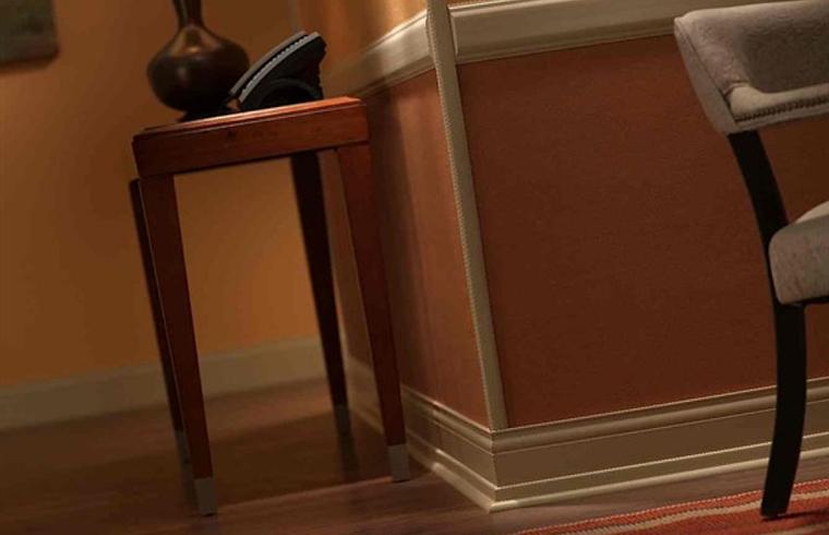 Muchiile pereților, un detaliu adesea neglijat. Cum le protejăm?