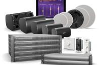 Bose Professional prezintă noile sisteme audio pentru domeniul business Debutează la ISE 2019 următoarele noi produse: - 12 modele de boxe simplu de instalat DesignMax – atat modele cu montaj in plafon cat și montaj la