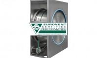 Noua linie Duplex Roto ATREA isi extinde portofoliul de produse cu noua gama de unitati de