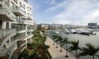 Penetron impermeabilizează un complex de locuințe de lux din Singapore Pentru impermeabilizarea acestui commplex a fost