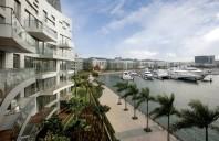 Penetron impermeabilizează un complex de locuințe de lux din Singapore
